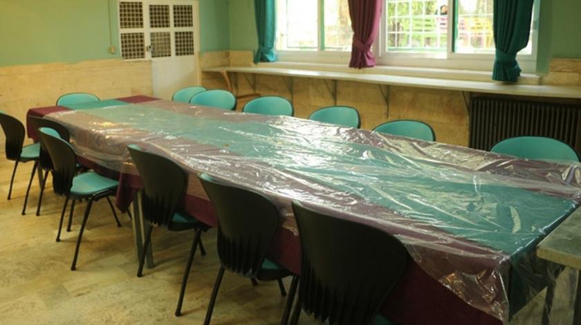 جمعسپاری مالی؛ تجهیز کارگاههای آموزشی توانیابان