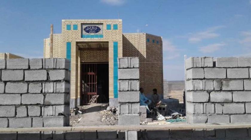 جمعسپاری مالی؛ ساخت مرکز فرهنگی_آموزشی در روستای «آبادان» از توابع ایرانشهر