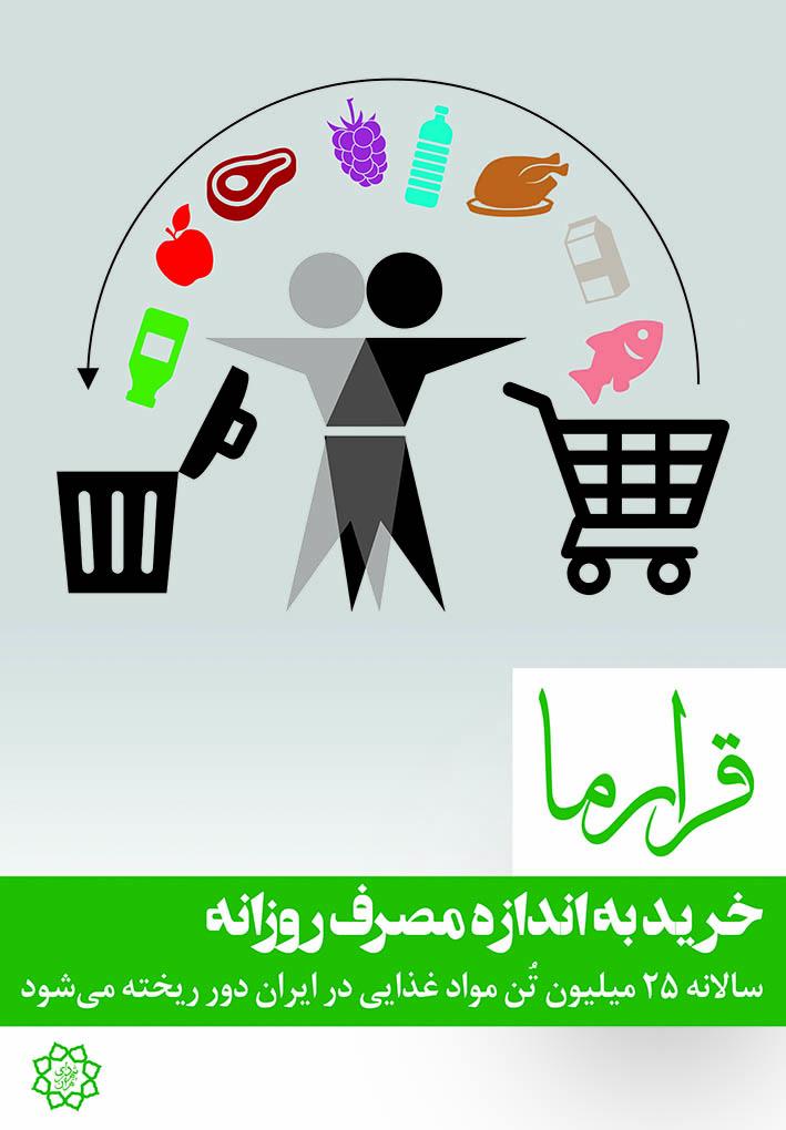 کمپین «قرار ما» شهرداری تهران9