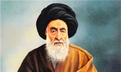 آیت الله میرزا سید ابوطالب قمی