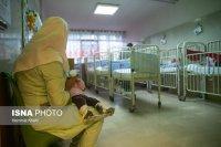 واگذاری بیش از هزار کودک برای «فرزندخواندگی» در تهران