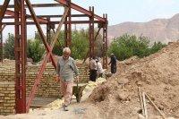 ۸۰۰ مددجوی کمیته امداد در سیستان و بلوچستان صاحبخانه شدند