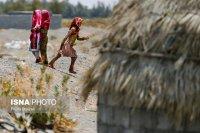 آماری از مددجویان بازمانده از تحصیل کمیتهامداد|دختران سیستان و بلوچستانی درصدر بازماندگان