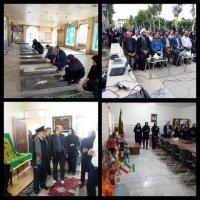 برنامه های گرامیداشت هفته بهزیستی در شهرستان فردیس برگزار شد