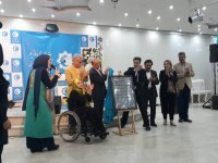 ساخت خانه امن برای ۲۰۰ دختر معلول جسمی، حرکتی و ذهنی