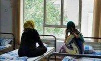 خانههای سلامت چتری امن برای دختران در معرض آسیب