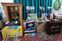 حمایت مالی کمیته امداد از نوعروسان با ارائه «جهیزیه»