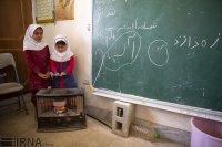 پرونده بخاریهای نفتی مدارس مازندران مهر امسال بسته میشود