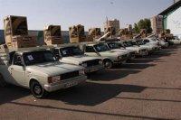 ۳۰۰ نوعروس اردبیلی با حمایت کمیته امداد راهی خانه بخت شدند