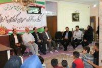 آذربایجان غربی| بازدید نماینده مردم ارومیه در مجلس شورای اسلامی از موسسه خیریه تحت پوشش بهزیستی