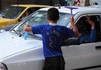 80 درصد کودکان کار اتباع خارجی هستند