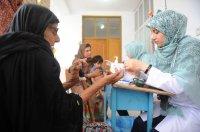 سفیران درمان انقلاب در مناطق محروم