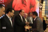 همدان | اداره کل بهزیستی استان دستگاه برتر در جشنواره شهید رجایی برای دومین سال متوالی