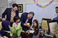 گلستان| بیش از 800 کودک بازمانده از تحصیل در سطح استان شناسایی و وارد چرخه آموزش شدند