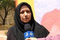 لرستان | آغاز عملیات ساخت شیرخوارگاه فرستگان استان