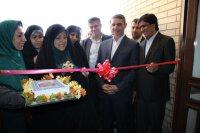 مرکزی ا افتتاح مرکز جامع مداخلات و حمایتهای اجتماعی