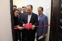 گیلان | افتتاح پنجمین مرکز مشاوره و خدمات روانشناختی (مهسان) به مناسبت گرامیداشت هفته دولت در لنگرود