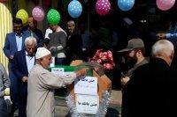 جمع آوری ۱۲ میلیارد ریال کمکهای مردمی قزوین در جشن عاطفهها
