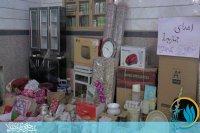 اهداء جهیزیه به نوعروسان تحت حمایت کمیته امداد با سرانه ۳ میلیون تومان