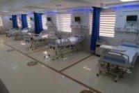 ۲۴۰ تخت به بیمارستان های زنجان افزوده می شود