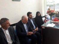 افتتاح مرکز نیکوکاری مهر آفرین در تالش