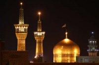 اعزام ۱۵۰۰ مددجوی البرزی به مشهد مقدس