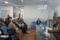 نشست هم اندیشی وقف مشارکتی قرآنی در یزد