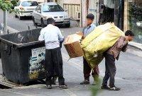 بهره کشی از کودکان برای زباله گردی قابل تعقیب کیفری است