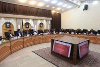برگزاری نشست خیران و یاوران نظم و امنیت در کرمان