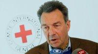 رئیس کمیته بینالمللی صلیبسرخ: «برای بازکردن کانال مالی کمکهای بشردوستانه به ایران تلاش میکنیم»