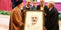 روایت مردی که بیش از ۱۰۰ مدرسه برای فرزندان ایران ساخت