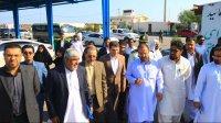 تاکید رییس سازمان امور اجتماعی کشور بر ایجاد جریان عمومی برای مشارکت در حل معضلات اجتماعی سیستان و بلوچستان
