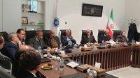 اتاق ایران | مجمع عمومی عادی سالانه جامعه نیکوکاری ابرار برگزار شد