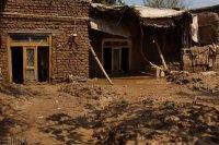 موسسات بین المللی ۸۷ میلیارد ریال به اتباع خارجی سیل زده گلستان کمک کردند