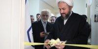 افتتاح مرکز نیکوکاری شهدای تبلیغات اسلامی در استان البرز
