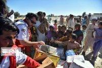 اعلام اسامی موسسات مجوزدار برای جمع آوری کمک ها به سیل زدگان