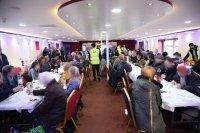 برنامه موسسه خیریه اسلامی در کمک به فقرای انگلیسی