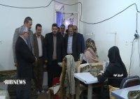 بهره برداری از 6 طرح عمرانی در فیروزکوه