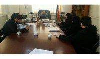 تعیین خط مشی مطالعه الگوی نوین توسعه مشاغل خانگی در استان قزوین