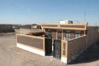 افتتاح ۸ واحد مسکونی ویژه مددجویان در مناطق محروم استان سمنان