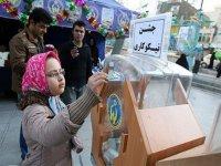 ۱۵۰ هزار پاکت جشن نیکوکاری برای مدارس سیستان و بلوچستان پیشبینی شده است