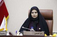 کمک ۳۵۰ میلیون تومانی شورا و شهرداری اردبیل به کادر درمانی