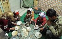 داغ کرونا بر معیشت نیازمندان
