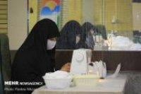 مشارکت خودجوش کانون های مساجد آذربایجان شرقی در مقابله با کرونا