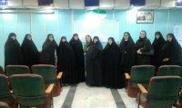 اتحاد موسسات خیریه استان گیلان در رزمایش مواسات
