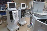 ۵ دستگاه دیالیز به بیمارستان بوعلی قزوین اهدا شد