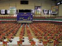 سپاه بیت المقدس کردستان پیشگام در خدمت به نیازمندان