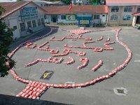 توزیع بیش از دوازده هزار بسته معیشتی در رودسر