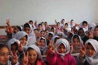 تحصیل بیش از یک هزار دانش آموز اتباع در راوند کاشان