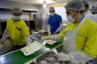 توزیع ۱۷ هزار پرس غذای گرم بین نیازمندان مهریزی